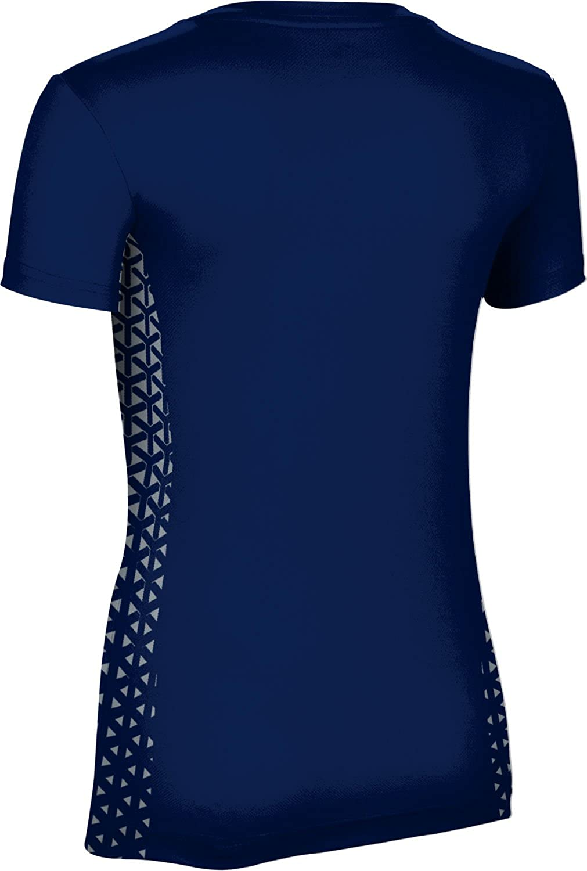 ProSphere Monmouth University Girls' Performance T-Shirt (Geo)