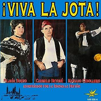 Viva la Jota