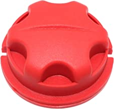 P SeekPro 2 PCS Trimmer Bump Head Knob for Toro Gas Trimmer 51954 51955 51957 51958 51974 51977 51978 51998 Parts # 518803003
