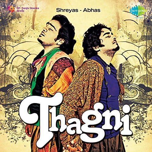 Shreyas & Abhas