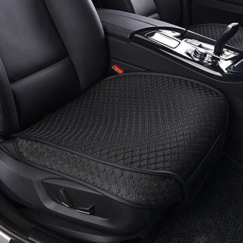 Han den Song Set Sitzbezüge für Auto, Protektoren für Sitze Auto 3Stück Schwarz