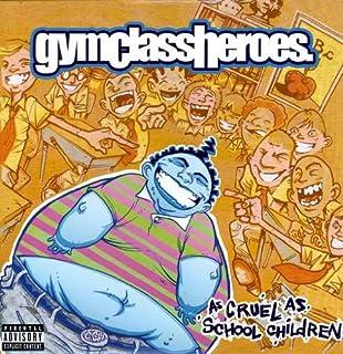 As Cruel as School Children [Vinyl]
