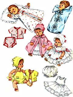 Best tiny tears doll clothes patterns Reviews