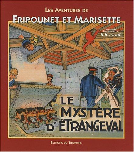 Les aventures de Fripounet et Marisette