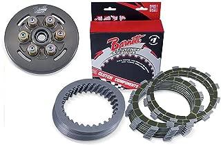 Barnett Tool & Engineering SXS Clutch Spring Conversion & Dirt Digger Clutch Kit - Yamaha YXZ1000R _306-90-10092 & 511-9