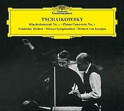 Tchaikovsky Pno Cto No.1 Variations On A Rococo Theme
