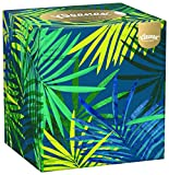Kleenex Collection Cubo Pañuelos, pack de 56 uds