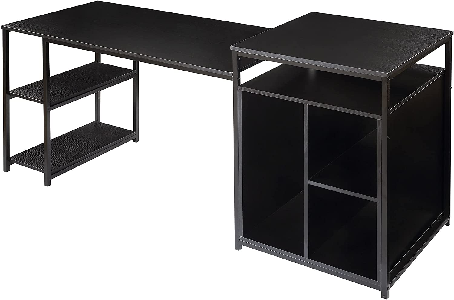 Bombing free shipping GXXZ Breathable Home Office Computer Great interest Storage with Stor CPU Shelf