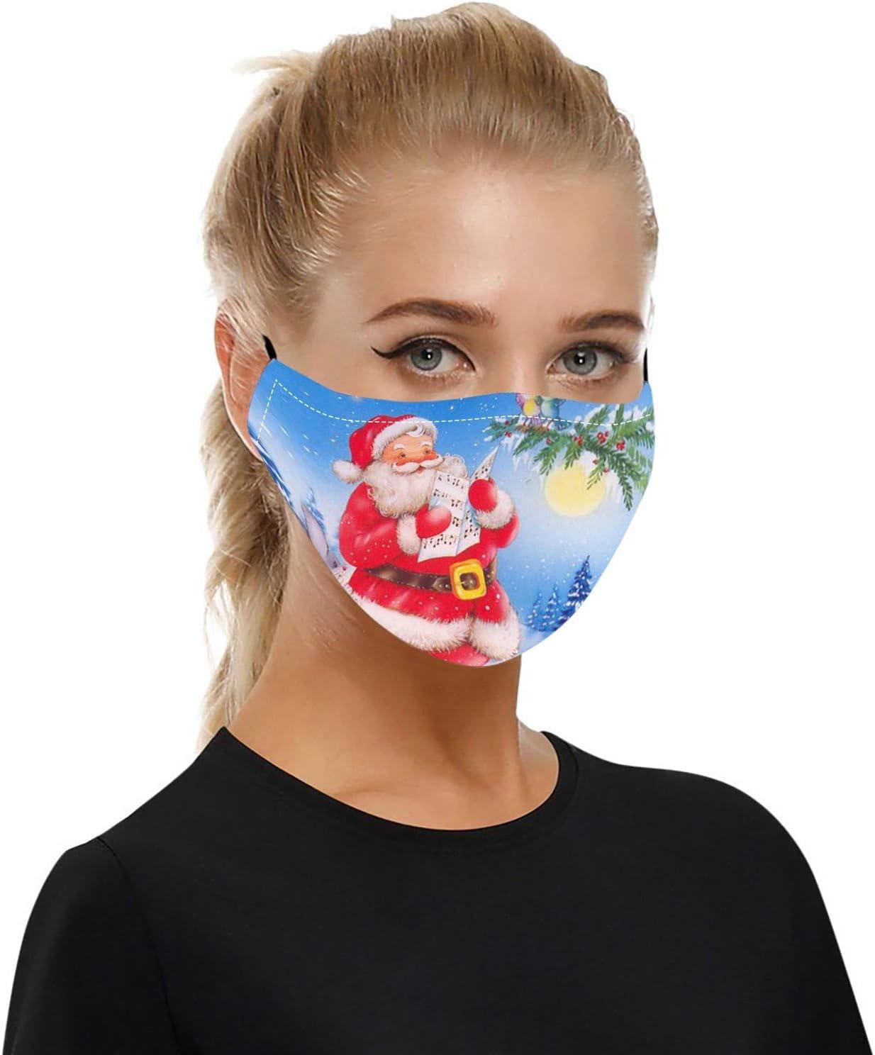 Men 35% OFF Women Denver Mall Face Accessories Covers Adjusta Protection Dustproof