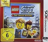 Lego City Undercover: The Chase Begins - Nintendo Selects [Importación Alemana]