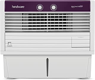Hindware 200 Snowcrest 50 WW Window CW-175001WPP 50-Litre Air Cooler (Premium Purple)