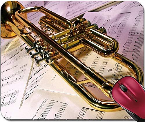Mousepad Trompete