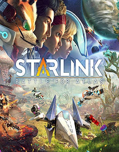 Starlink Battle for Atlas Guide: Starlink Battle for Atlas (English Edition)