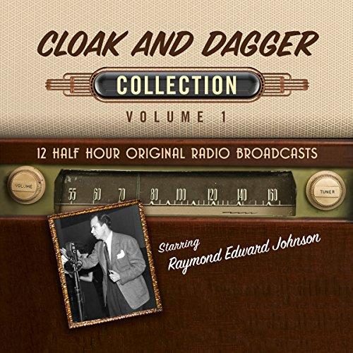 Cloak and Dagger, Collection 1 Titelbild