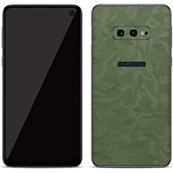XtremeSkins Textured Skin Stickers for Samsung Galaxy Note 10 Brushed Titanium