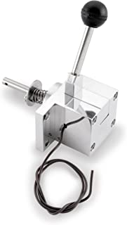 Bikers Choice Lever Starter System - One Size