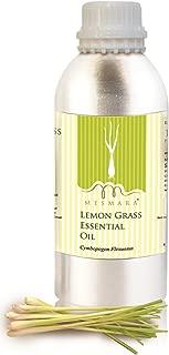 Mesmara Lemon Grass Essential Oil 500 ml 100% Pure Natural & Undiluted