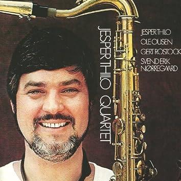 Jesper Thilo Quartet 1980