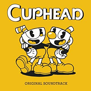 cuphead and mugman rap