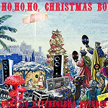 Ho Ho Ho Christmas Bo