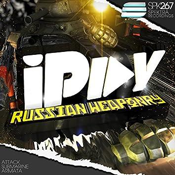 Russian Weaponry