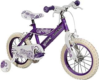 TA Sport Champ Ringo 14 Inch Frame Bicycle - 13080177, Violet