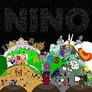 Nino - Single