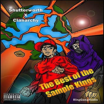The Best of the Sample Kings