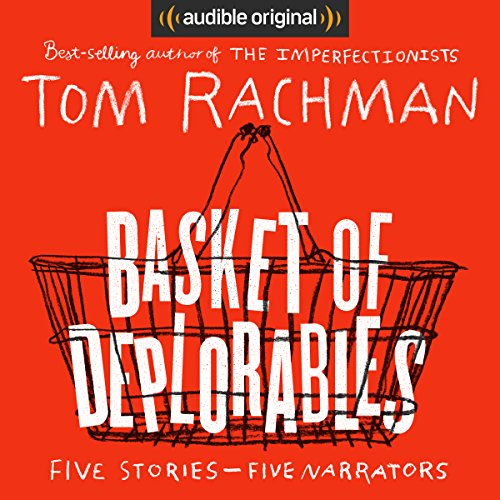 Basket of Deplorables cover art