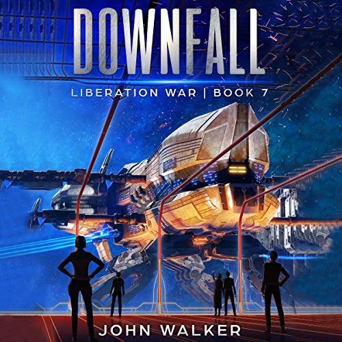 Downfall  By  cover art