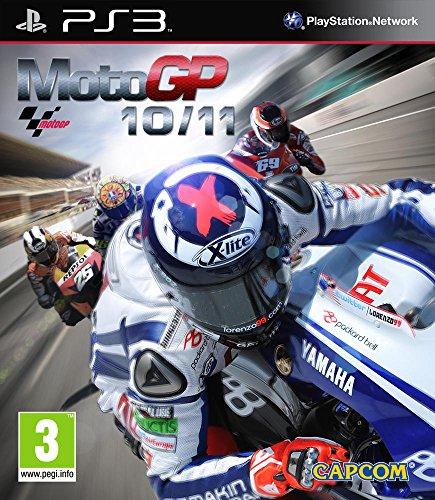 Capcom  MotoGP 10/11