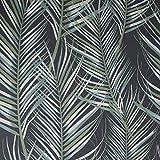 Papier peint Superfresco Easy, Vert, Full 10M Roll