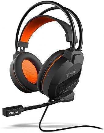 Krom Khami Gaming - Auriculares