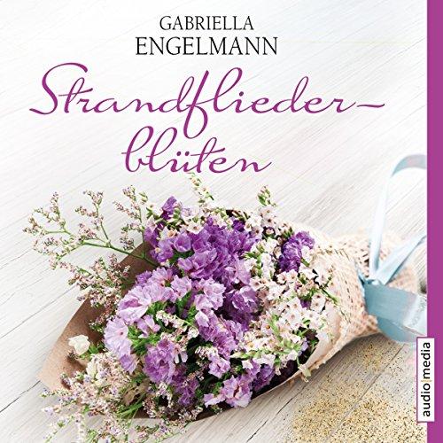 Couverture de Strandfliederblüten
