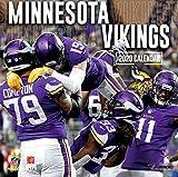 Minnesota Vikings 2020 Calendar