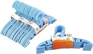40 x niños bebé ropa de plástico prendas de vestir