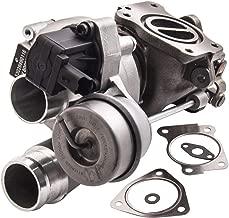 maXpeedingrods Upgrade K03 Turbo 53039880118 for BMW Mini Cooper S Models R55 R56 R57 R58 R59 EP6CDTS N14 Turbocharger 11657565912