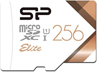 MicroSDXC UHS-1 Memory Card Limited Edition with Adapter