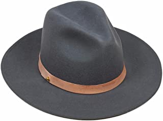 Women's The Rocco Classic Luxe Fedora