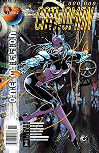 Catwoman (1993-2001) #1000000 (DC One Million)