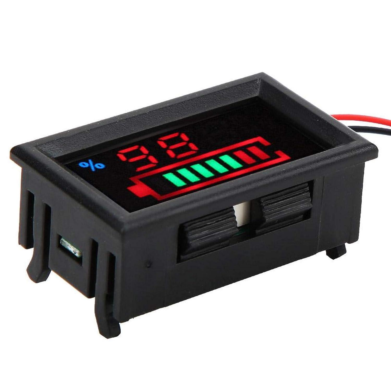 Indicator Battery(24V, Lead Acid)