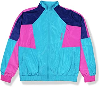 palace windbreaker multicolor