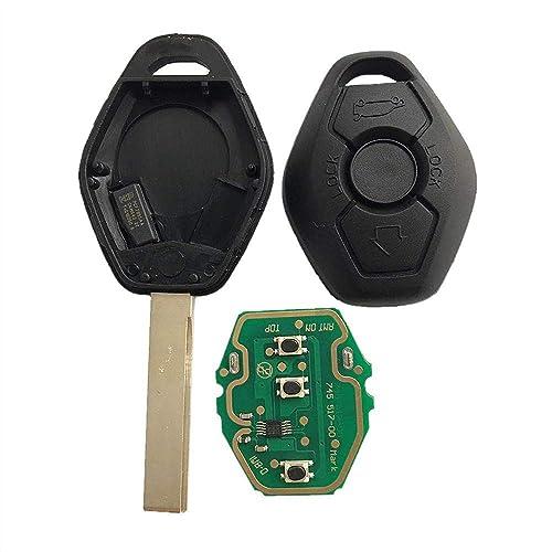 Bmw Key Replacement Amazon Com