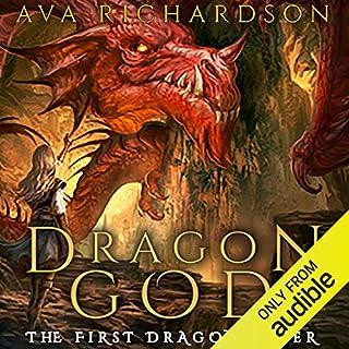 Dragon God cover art