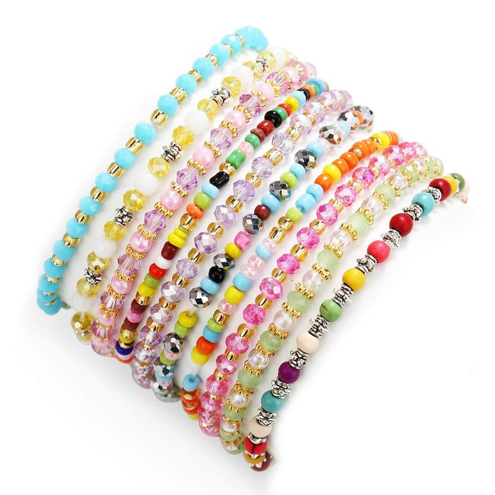 Beaded Friendship Bracelets Patterns Free Patterns