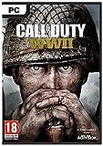 Call Of Duty WWII (La caja contiene un código de descarga)