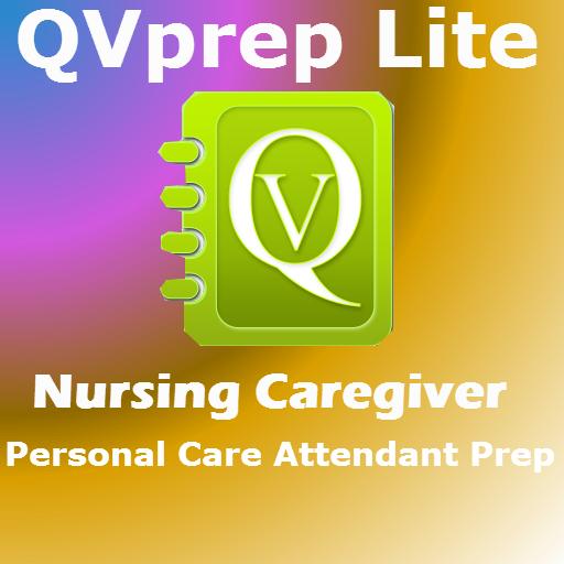 Free QVPrep Lite Nursing Caregiver …