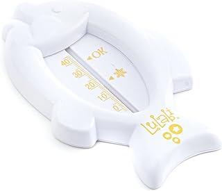 lulabi Bath Baby Baby Thermometer, White