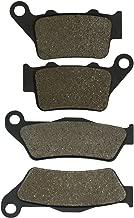 Cyleto pastiglie freno anteriore per Yamaha XP500/t-max 500/2001/2002/2003