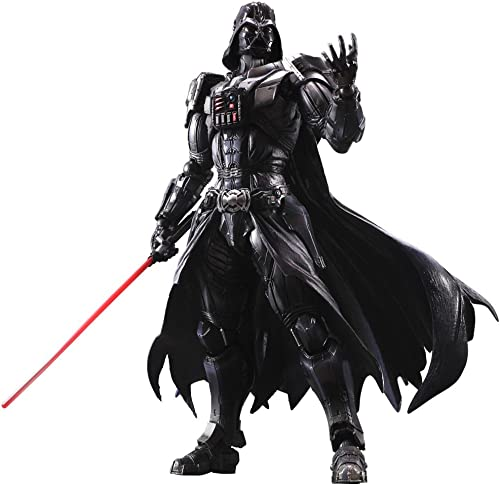 SQUARE ENIX STAR WARS PLAY ARTS KAI DARTH VADER ACTION FIGURE